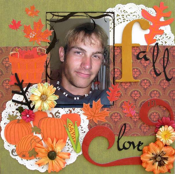 ~Fall in Love~