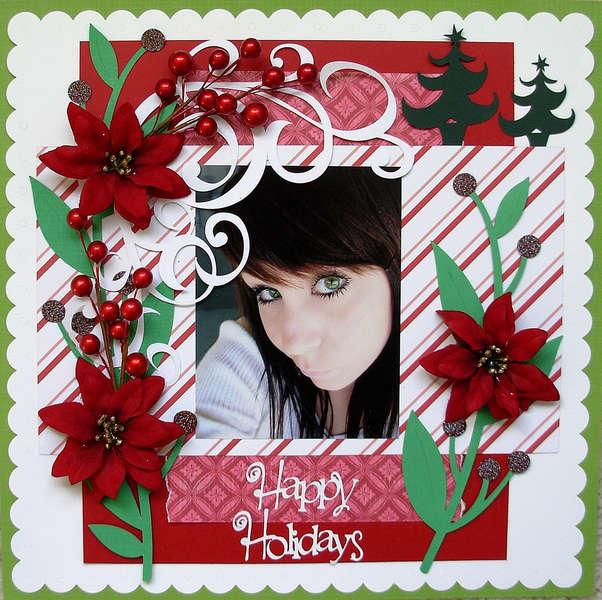 ~Happy Holidays~