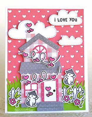 Valentine House