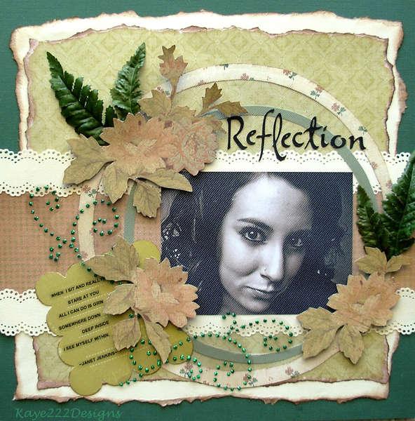 ~Reflection~