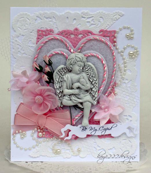 "Be My Cupid  *Scrap That GDT February Kit ""With Love""*"
