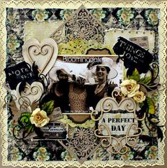 Bloomingdales  *Scrap That GDT February Kit