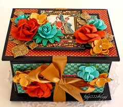 Enchanted Forest Mini Box