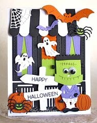 Happy World Card Making Day! Frankie's Shop