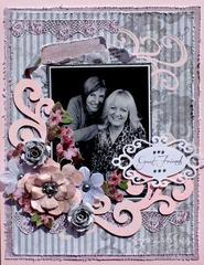 Great Friends *Donna Salazar*