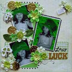 Little Lady Luck