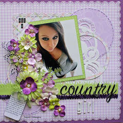 Country Girl...?