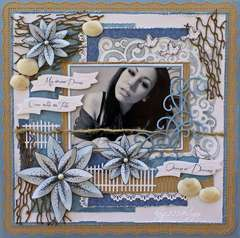 Ocean Of Dreams *Heartfelt Creations*