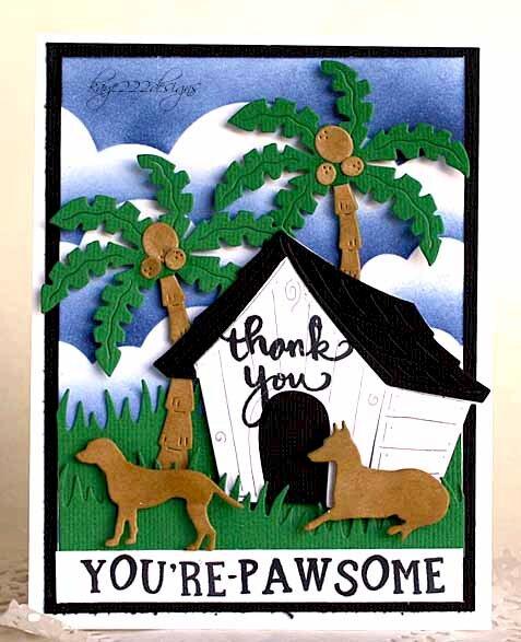 You're Pawsome