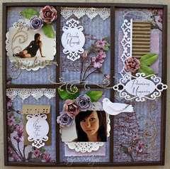 Precious Memories *Donna Salazar*