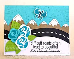 Difficult Roads....