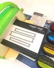 Magic Mat for Cuttlebug