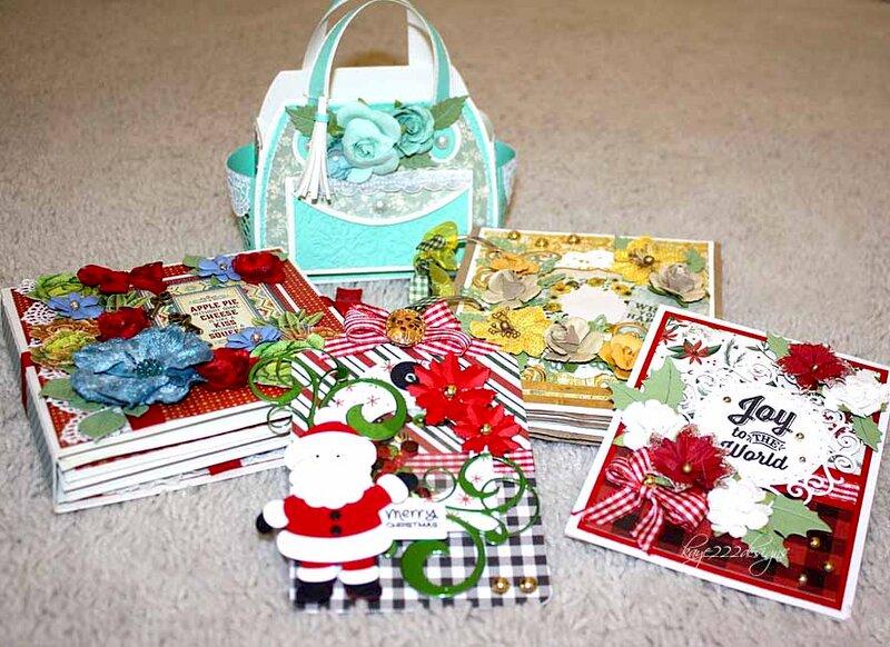 Secret Santa Gifts for Robin