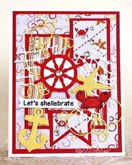 Let's Shellebrate