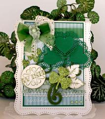 St Patrick's Day Wish