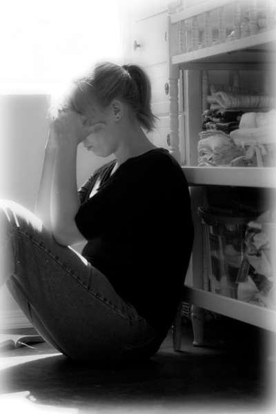 Silent wait...