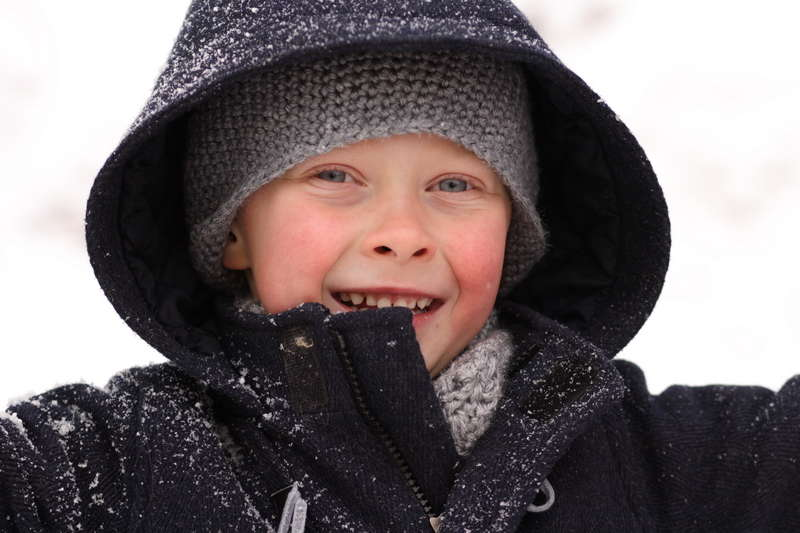 SNOW SNOW SNOW!!!