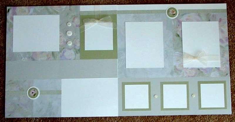 Cherish - Scrapbook Layouts Made Beautifully Simple