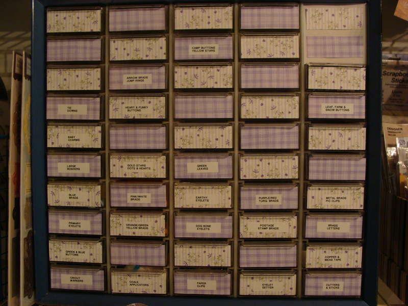 Lots-o-drawers
