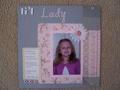 li'l Lady