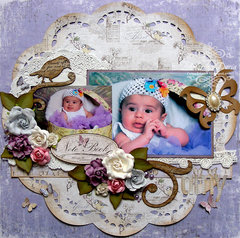 Amy {ScrapThat! August