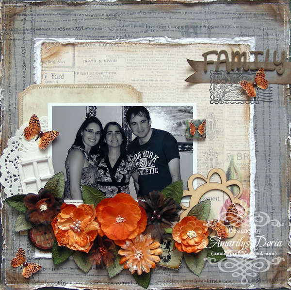 family {ScrapThat! October Kit Reveal}