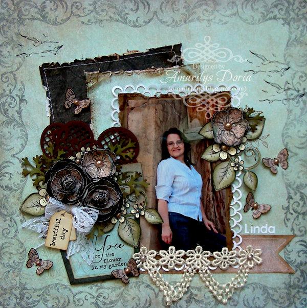 Linda {Heartfelt Creations DT}