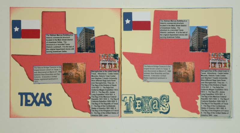 Texas Swap A-Z