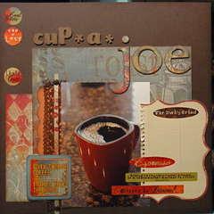 cup*a*Joe