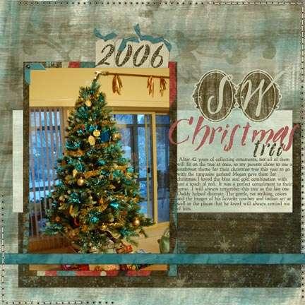 SW Christmas Tree