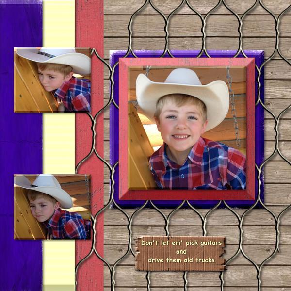 Estes Park page 6 Cowboy Christian