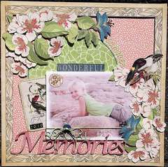 Wonderfum Summer Special Memories