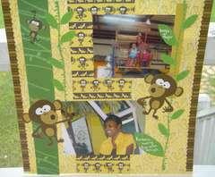 Monkey Business 3