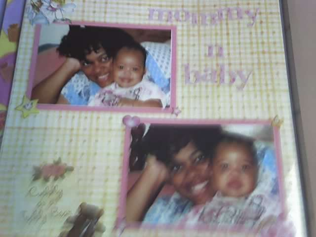 Mommy n' Baby
