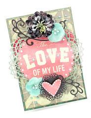 {Love} *Glitz Design*