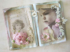 {Altered Book}