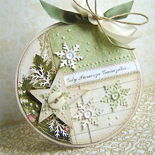 Christmas card 2009/19