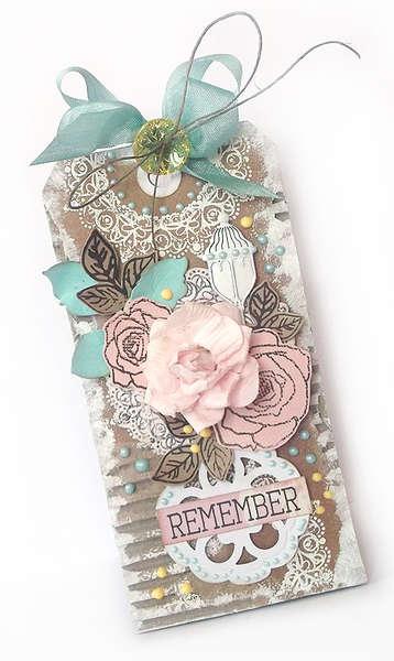 {Remember} - tag