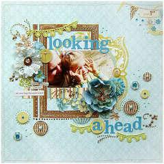 {Looking ahead}