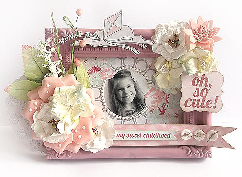 {Oh, so cute!} *Manor House Creations *