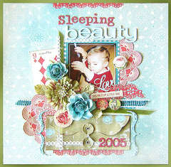 {Sleeping Beauty} *TCR#34*