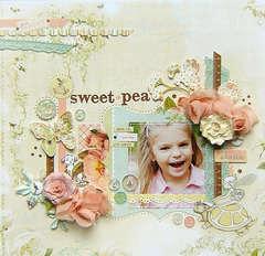 {Sweet Pea}