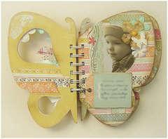 Butterfly - mini album 8