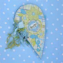Heart 1 - mini album - cover