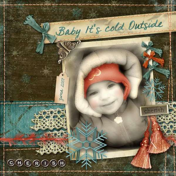 ... Baby It's Cold Outside