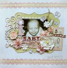 {Baby - 5 months} *Prima BAP*