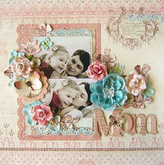 {Mom} Prima July BAP