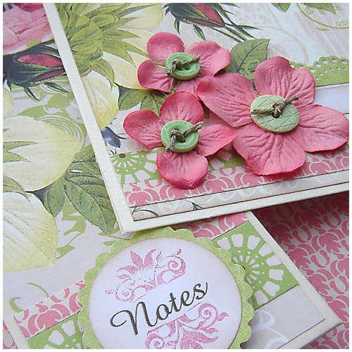 {Roses} Gifts set - details