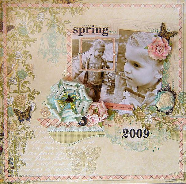 {Spring 2009}