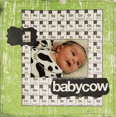BabyCow